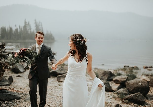make your wedding truly personal