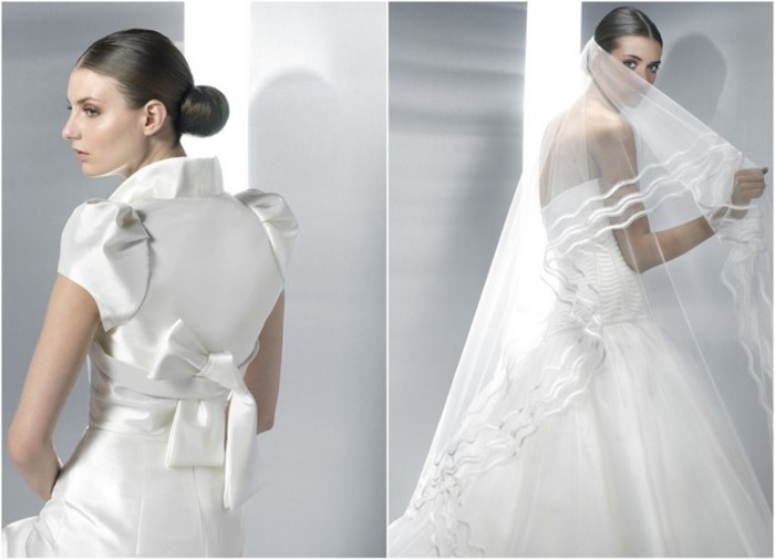 jesus peiro 2012 bridal collection