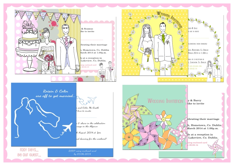 Ways To Save Money On Wedding Invitations: 7 Ways To Save Money On Your Wedding Stationery
