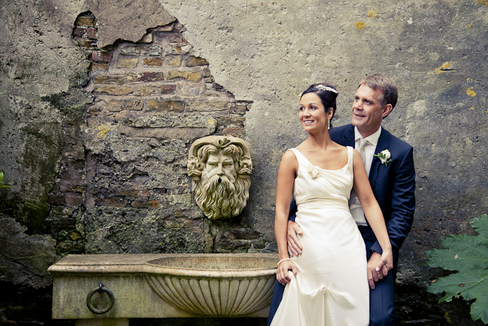 Weddingsonline Real Weddings: A Very Chic Real Wedding In Ballinacurra House By In Love