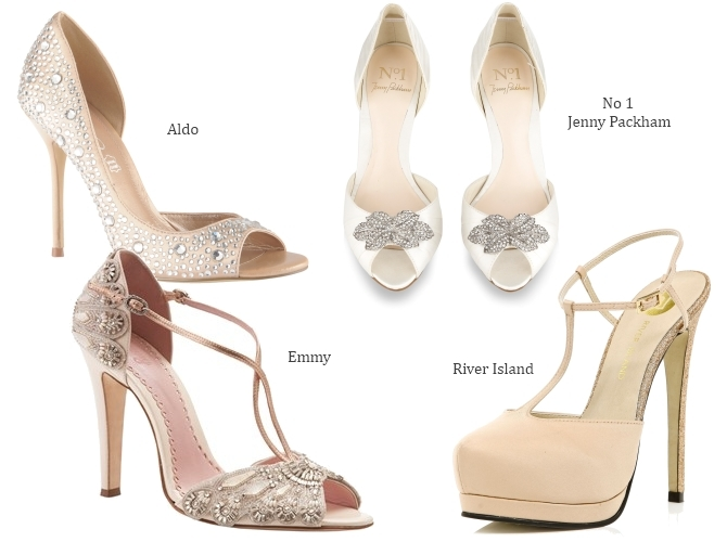 It appears the forums have gone wedding shoe mad in the last two weeks 015459ef8
