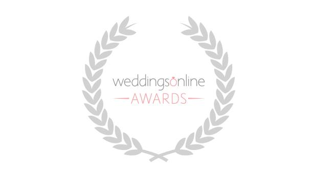 weddingsonline awards 2014