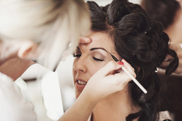 bd6b5afa917 How to Prepare for Your Bridal Make-up Trial and What to Expect ...