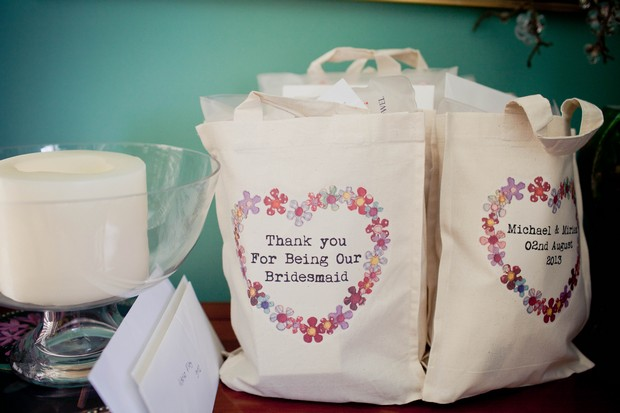 gifts for bridesmaids bags