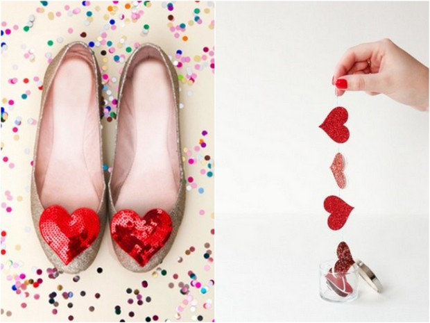 We Heart February 14th Valentine S Day Inspired Moodboard