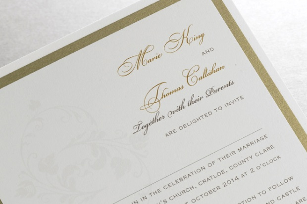 Ask The Experts How Do I Word My Informal Wedding Invitations