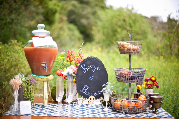 Cocktail Hour 20 Fun Ideas For Your Wedding Drinks Reception