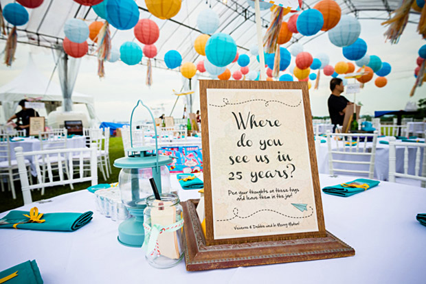 10 Fun Questions To Ask Your Wedding Guests Weddingsonline