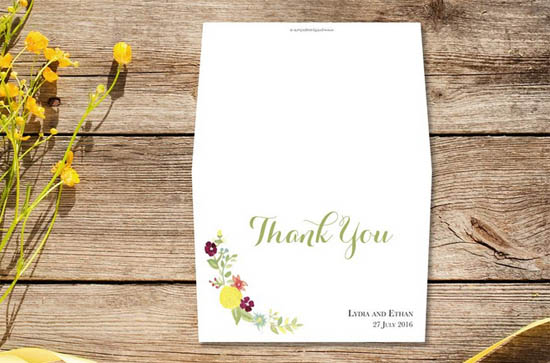 thank-you-card-floral-appleberry-press