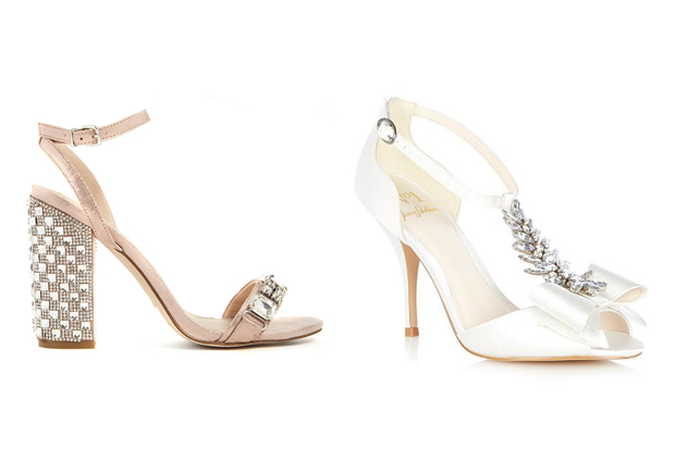 8a03d226eef 10 Top Wedding Shoes from the Highstreet