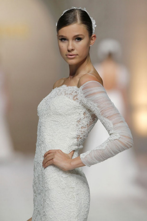 pronovias-2015-collection-long-tulle-sleeves