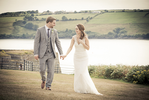 Weddingsonline Real Weddings: Carlton Hotel Kinsale Real Wedding By