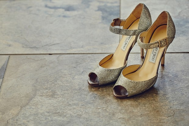 10-gold-sparkly-jimmy-choo-wedding-shoes