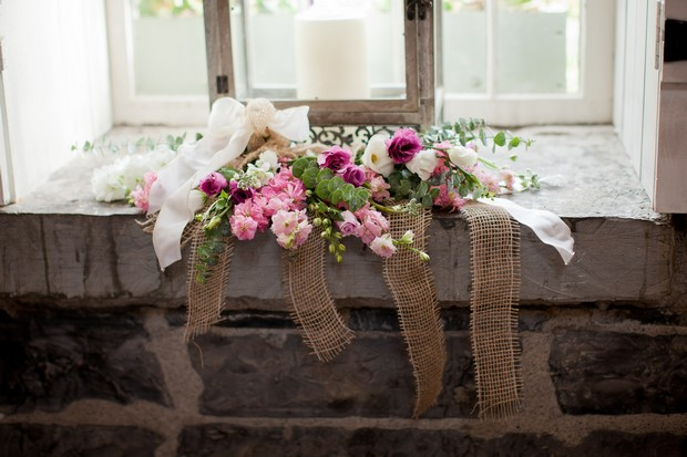 41-pink-blush-wedding-decor-window-ledge