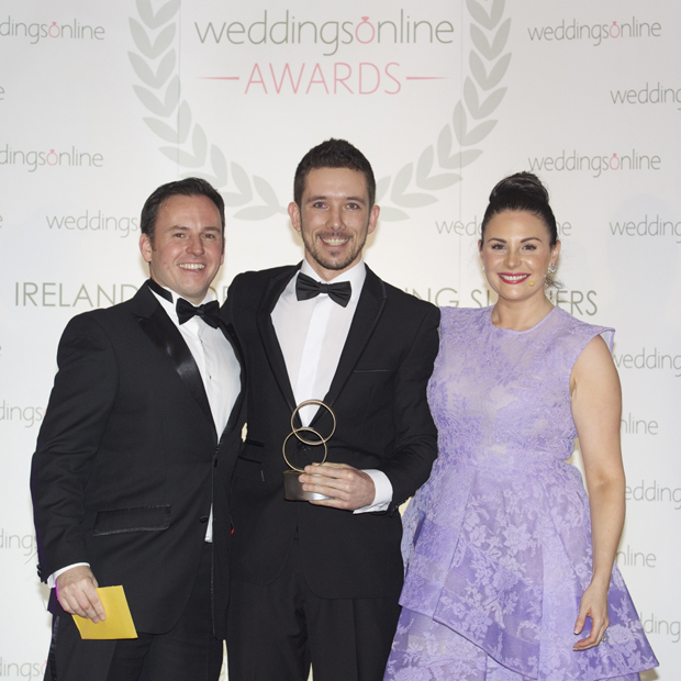 bruno-rosa-over-supplier-of-the-year-weddingsonline-awards-2015
