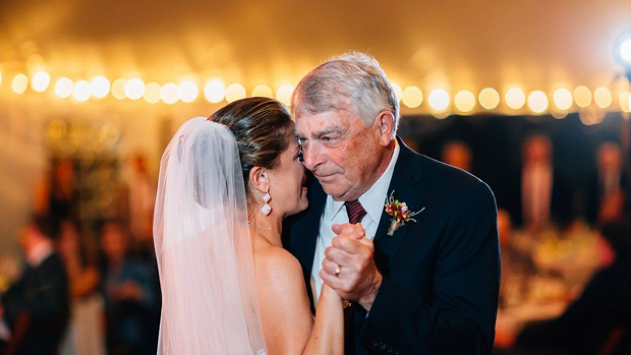 20 Of The Best Father Daughter Dance Songs Weddingsonline