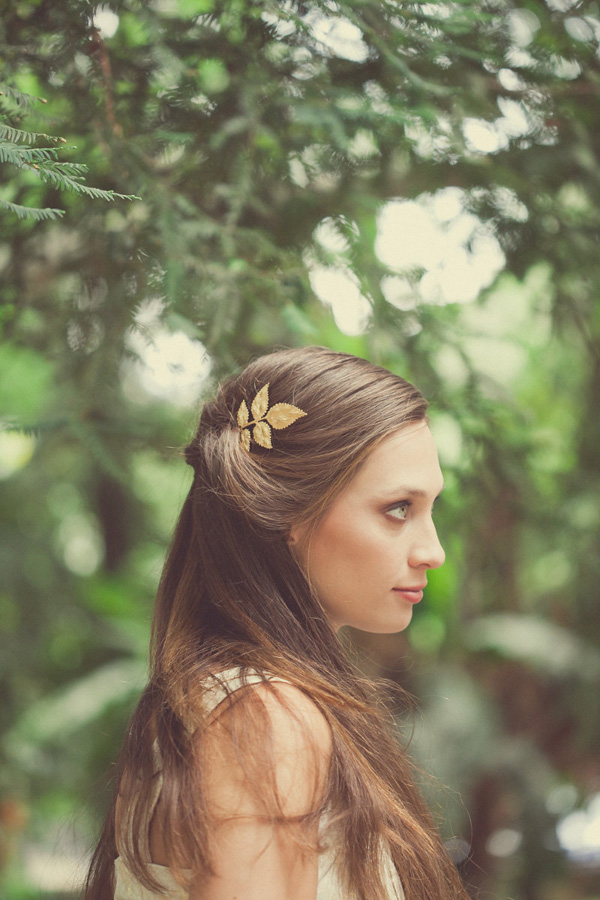 grecian-gold-hairpiece-bride-hair-down