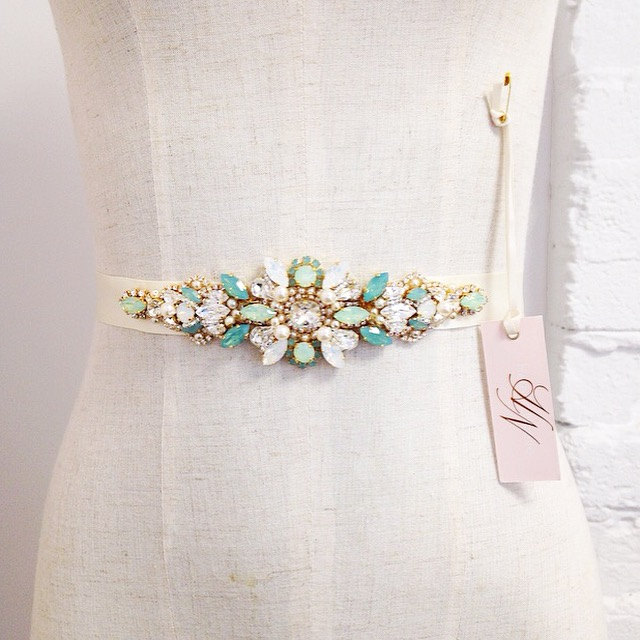 opal_crystal_bridal_wedding_belt_sash
