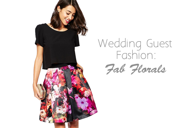 0b65d66866 Looking for the perfect outfit for a summer wedding  The shops are bursting  with dresses
