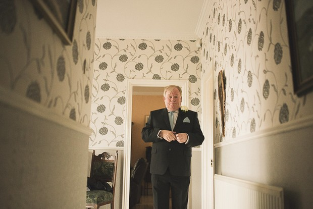 father-of-the-bride-getting-ready-at-home-portrait