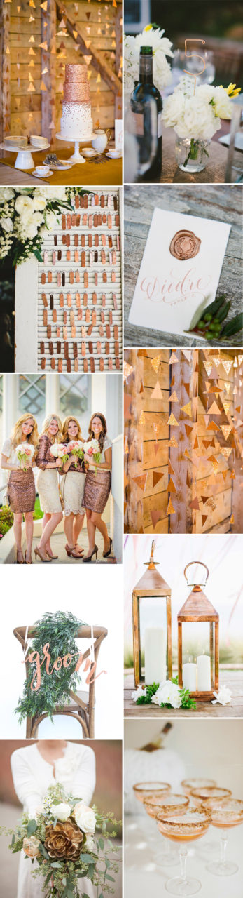 copper-wedding-inspiration