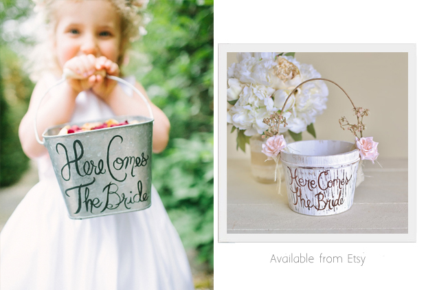here-comes-the-bride-bucket