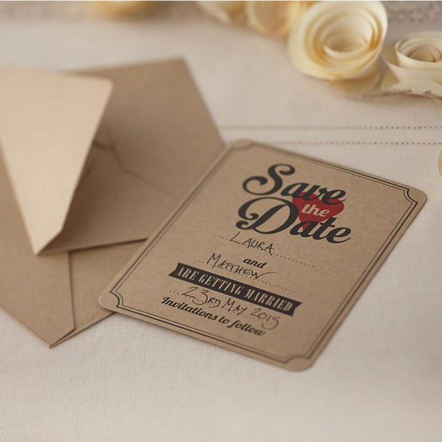 Ready_made_save_the_date_cards_kraft_paper_weddingsonline