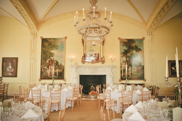 Wedding Venues With The Most Beautiful Ballrooms Weddingsonline