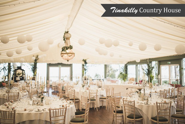 11 Beautiful Wedding Venues In Wicklow Weddingsonline