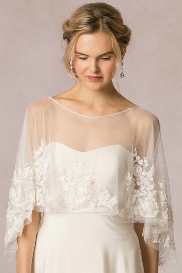 jenny-yoo-ophelia-capelet-bridal-accessories