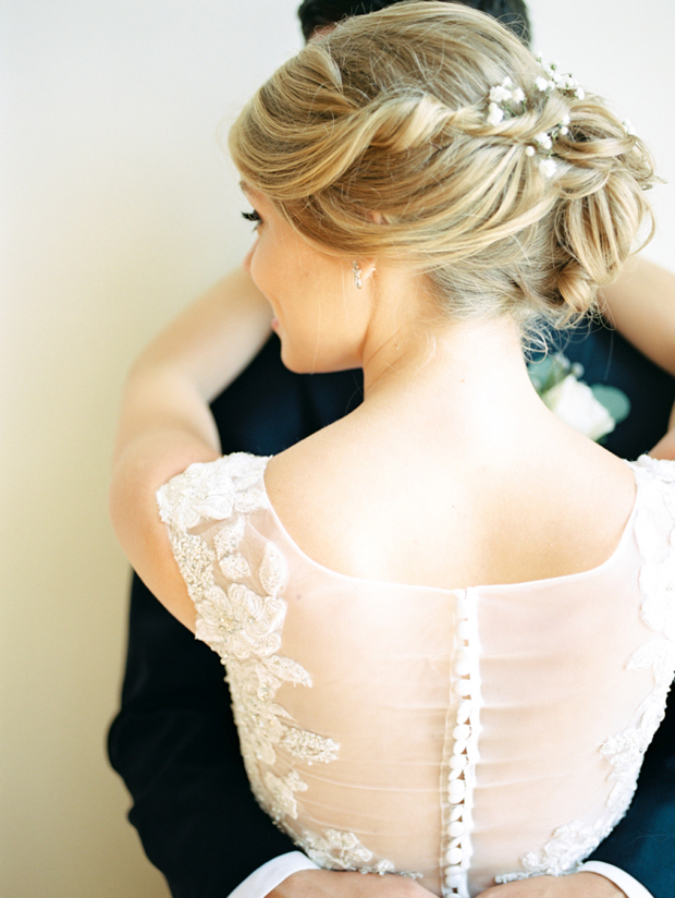 romantic-bridal-updo-with-fresh-flowers-wedding-hairstyles