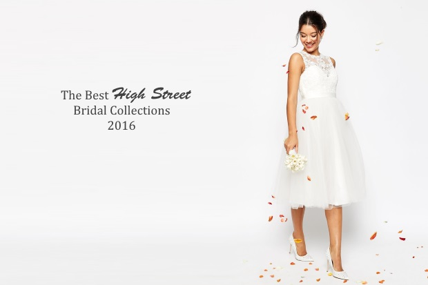 2e4c7f37a12 Budget-Friendly Bridal – Introducing the Wedding Dress Collections from H M    ASOS
