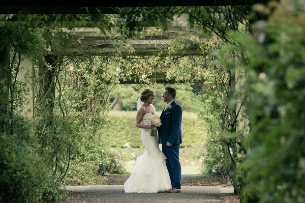 bride-and-groom-gardens-clontarf-castle