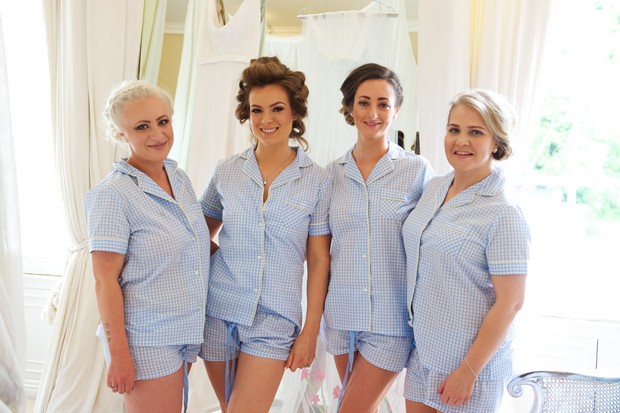 10-Getting-Ready-Attire-Bridesmaids-PJs-Shorts_weddingsonline