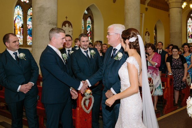 25-Real-Wedding-Ceremony-Holy-Cross-Church-Tramore-Waterford-Eden-Photography (3)