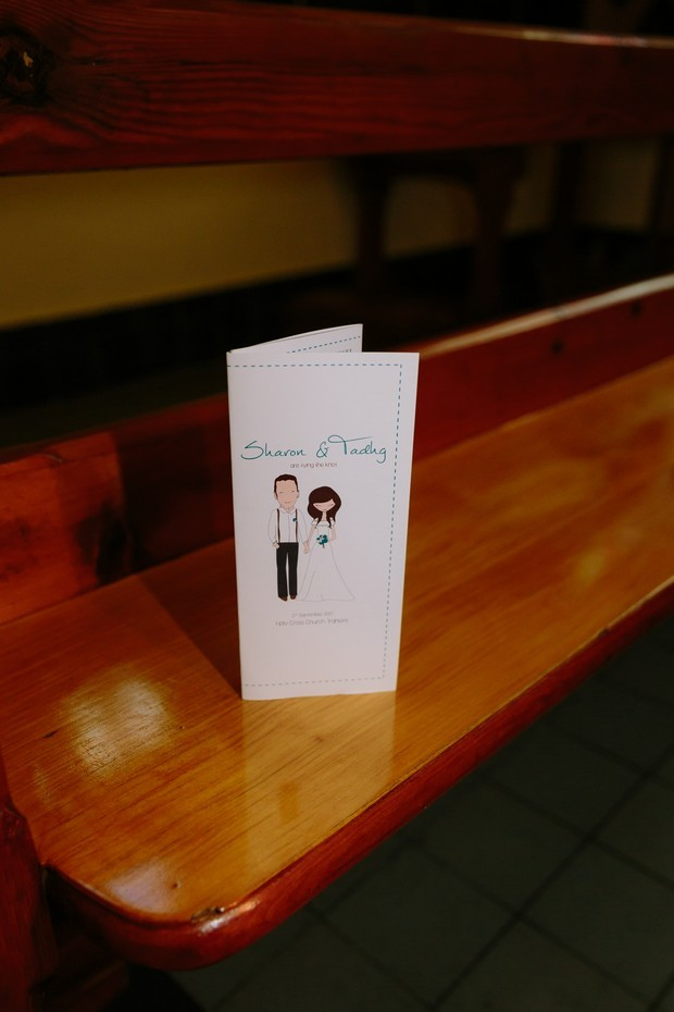 25-Real-Wedding-Ceremony-Holy-Cross-Church-Tramore-Waterford-Eden-Photography (5)