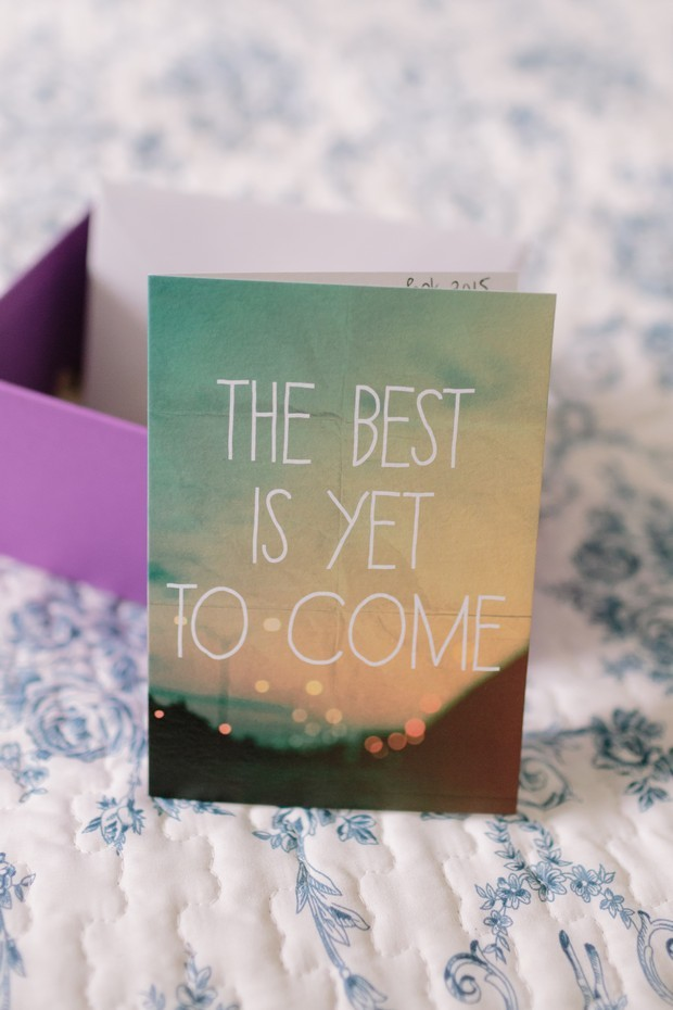 8-The-best-yet-to-come-wedding-morning-card-bride-gift