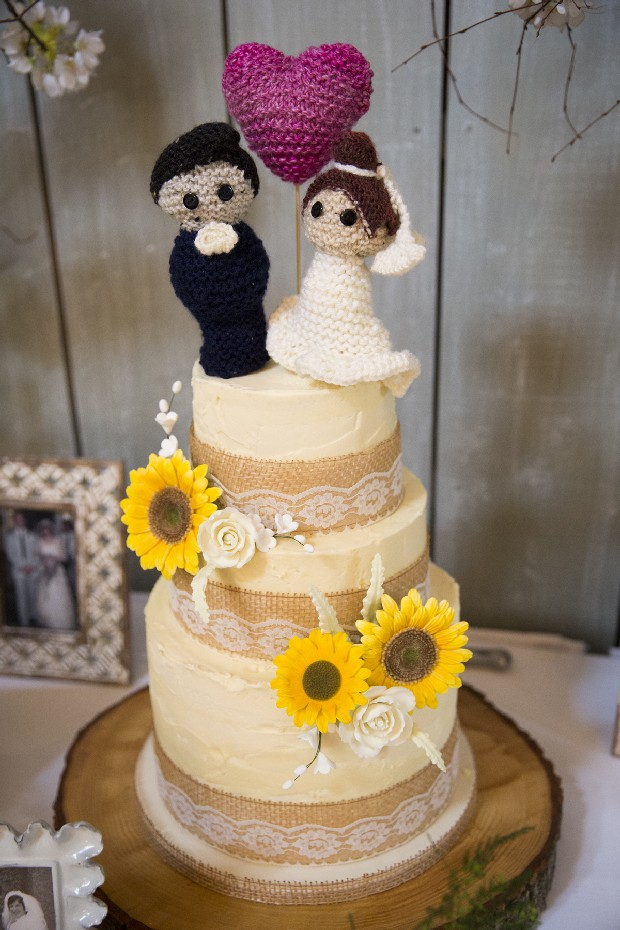 personalised-knitted-wedding-cake-toppers-bride-groom