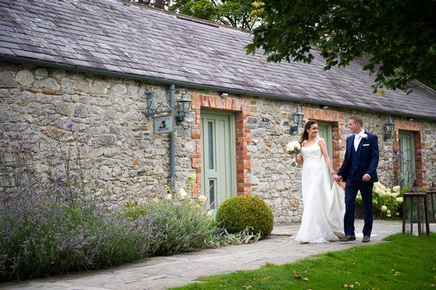 Ballymagarvey Village Wedding Perfection