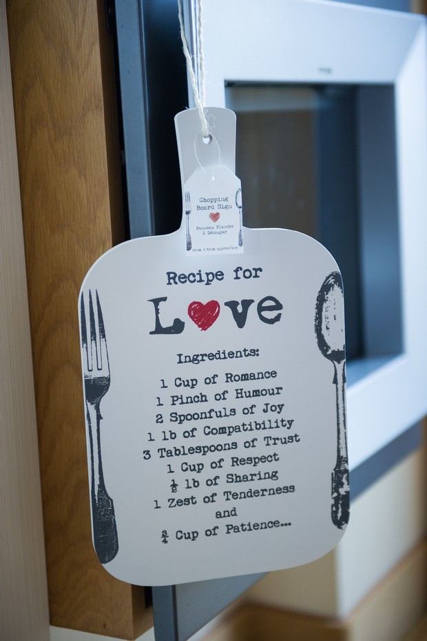 2-Foodie-Wedding-Gift-Recipe-for-Love-Sign