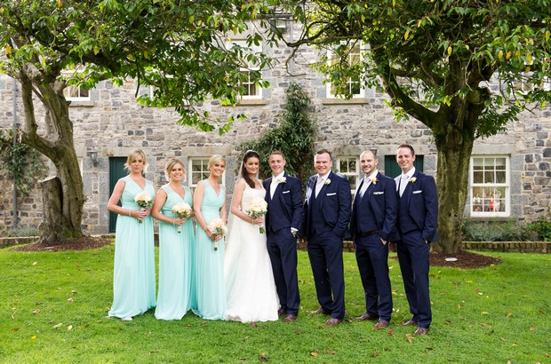 22-Blue-Coastal-Dessy-Bridesmaids-Dresses