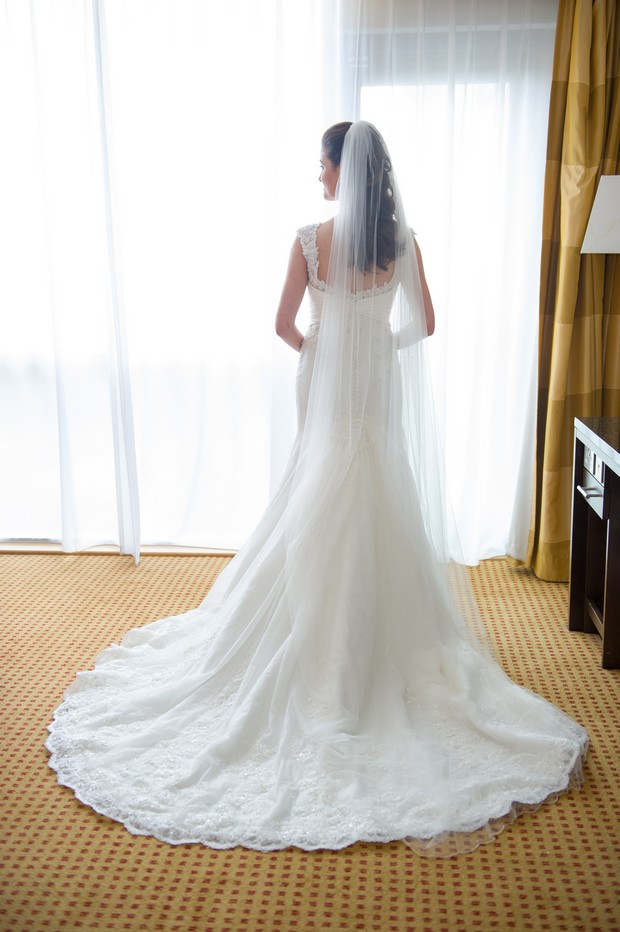 8-Real-Bride-Mon-Cheri-Bridal-David-Tutera-Wedding-Dress