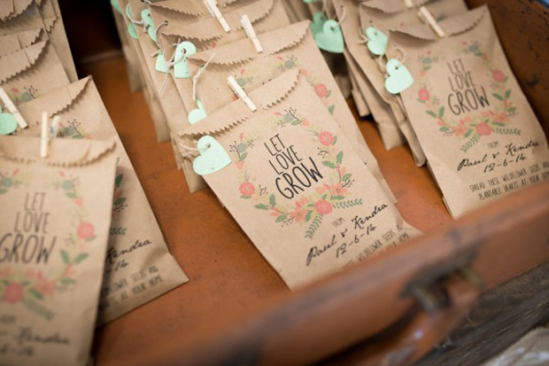 11 Of The Best Wedding Favour Ideas