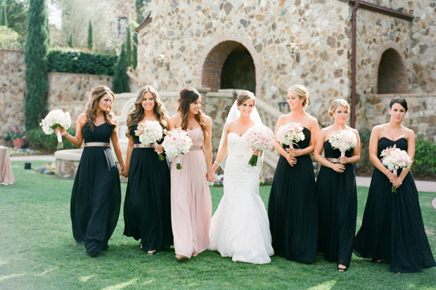 5 Stylish Ways For The Maid Of Honour To Stand Out Weddingsonline