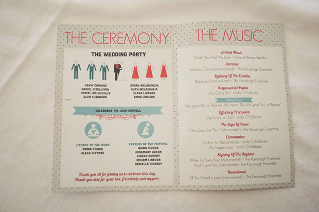 ceremony-booklet-wedding-party-details