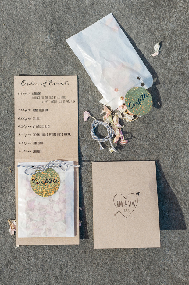 wedding-ceremony-booklet-with-confetti