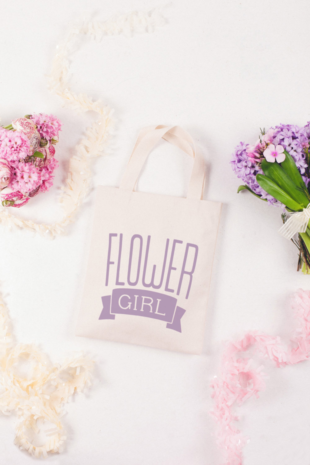 fower-girl-tote-gift