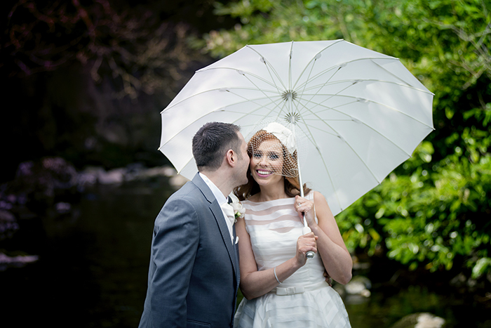 20 Of The Best Wedding Umbrellas For Your Big Day