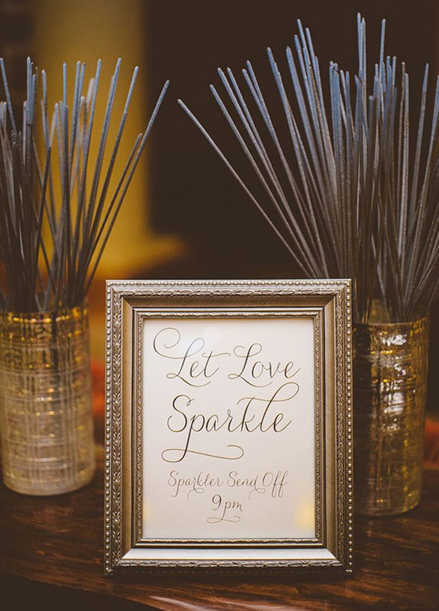 wedding-sparklers-with-let-love-sparkle-sign