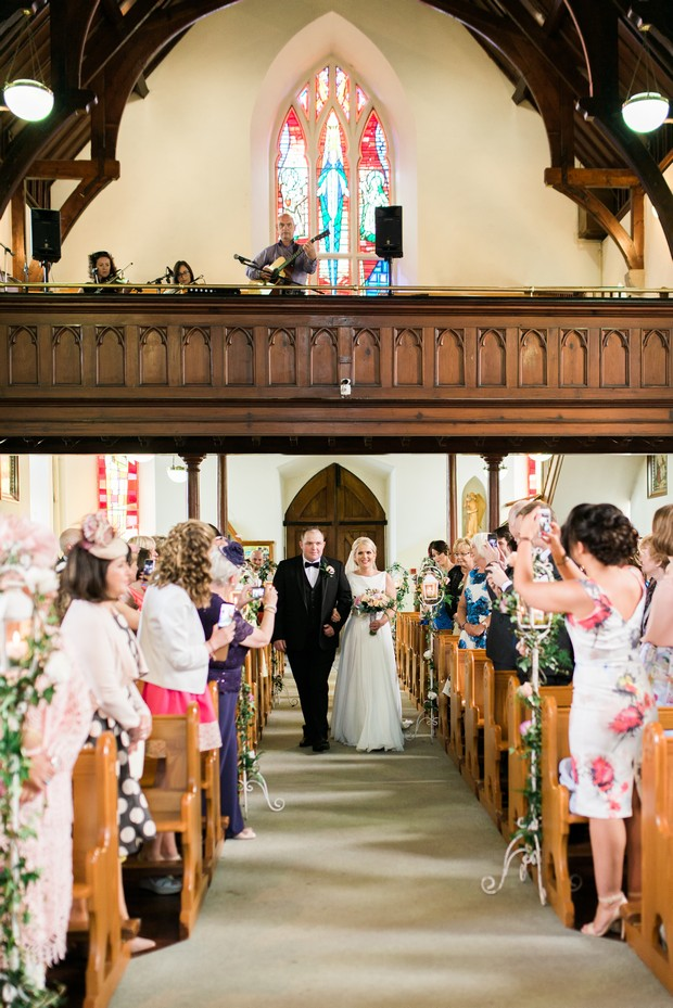 20-Real-Wedding-Ceremony-Michaels-Church- Carlingford-weddingsonline (3)